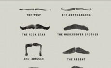 How are you growing this Movember?