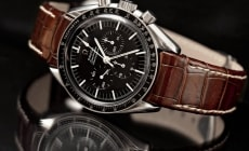5 Breathtaking Timepieces From Omega