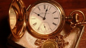 Tips For Choosing The Perfect Pocket Watch For Him